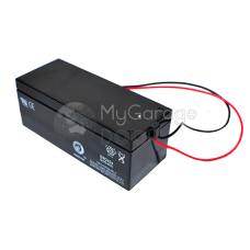 Rechargeable Battery 24V-2.4Ah